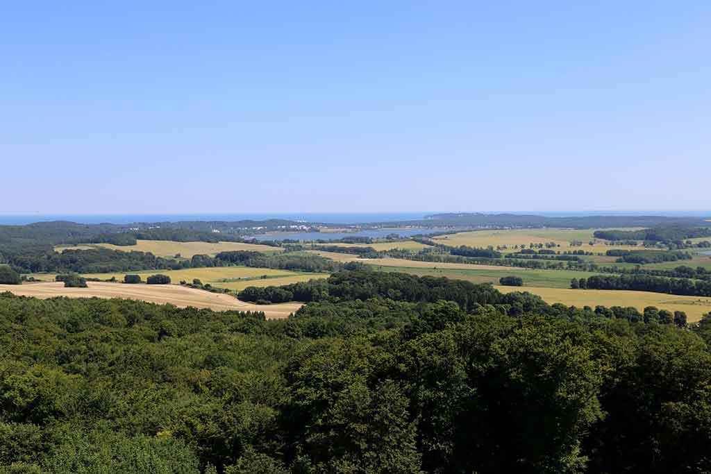 Ostseelandschaft